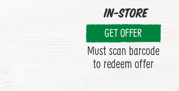 In-Store Offer